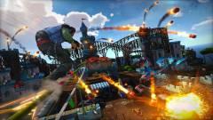 Újabb jel utal arra, hogy PlayStationön kaphat folytatást a Sunset Overdrive kép
