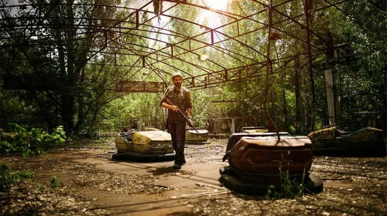 Ennél jobb The Last of Us cosplayt még nem láttunk bevezetőkép