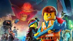 Alakul a LEGO kaland 2, már rendezőnk és címünk is van  kép