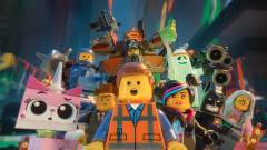 The Billion Brick Race - megvan, hogy ki rendezheti a LEGO kaland spin-offot kép