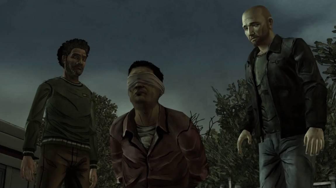 The Walking Dead: 400 Days teszt - nincs Clementine bevezetőkép