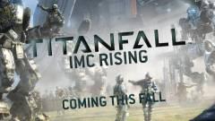 Titanfall - itt az IMC Rising trailere kép