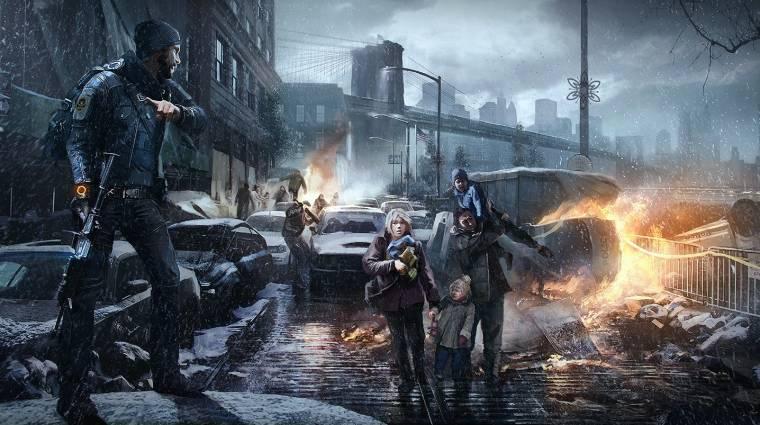 Tom Clancy's The Division film - újabb sztár csatlakozhat a stábhoz bevezetőkép