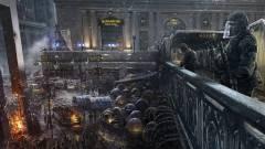 Tom Clancy's The Division - egy hátizsák zárhat ki a játékból kép