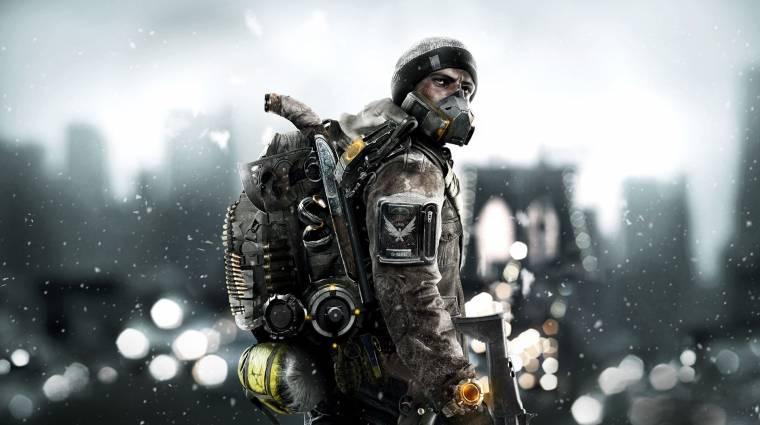 Három Ubisoft játékot kapunk jövő márciusig, és az egyik a The Division 2 bevezetőkép