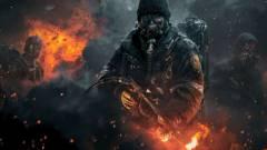 Tom Clancy's The Division - fontos változásokat hoz az ingyenes update kép
