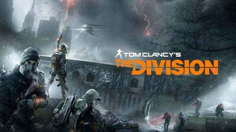 Tom Clancy's The Division - árulkodó a Ubisoft közvéleménykutatása bevezetőkép