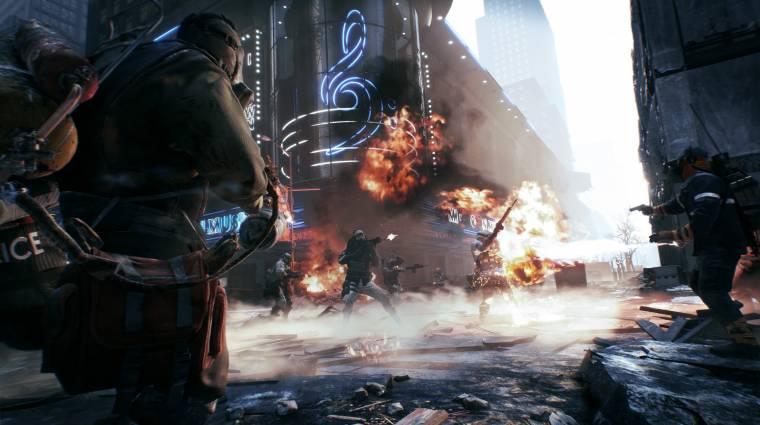 Tom Clancy's The Division - a legújabb event miatt érdemes visszatérni bevezetőkép