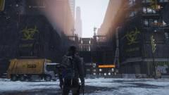 Tom Clancy's The Division - több helyen is a valódi New York kiköpött mása kép
