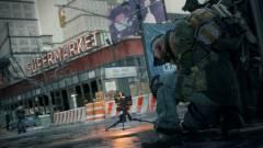 Tom Clancy's The Division - térképek a Dark Zone-hoz kép