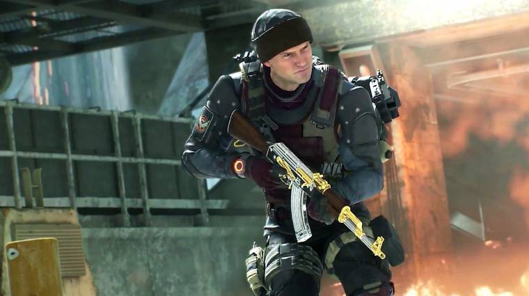 Tom Clancy's The Division - kompenzál a Ubisoft, de nem a legjobb módon bevezetőkép