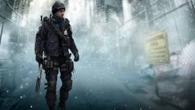Tom Clancy's The Division kép