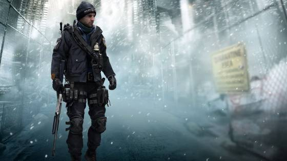 Tom Clancy's The Division infódoboz