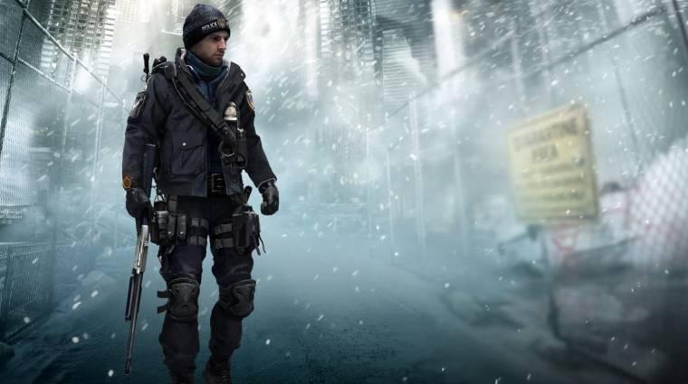 Megtalálták a Tom Clancy's The Division adaptáció főszereplőjét kép