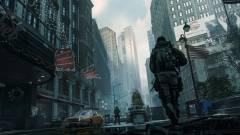 Tom Clancy's The Division - elstartolt a publikus tesztszerver kép