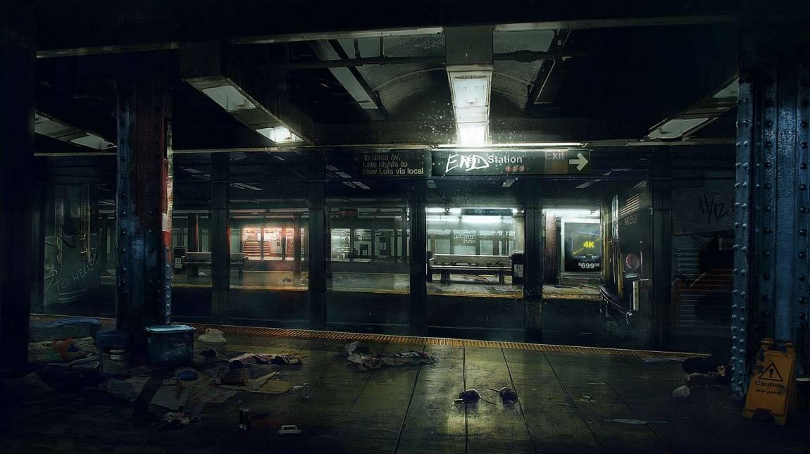 E3 2016 - 17 perc a Tom Clancy's The Division: Underground DLC-ből bevezetőkép