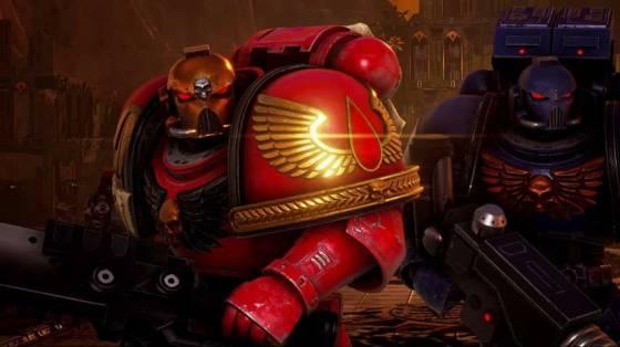Warhammer 40 000: Eternal Crusade infódoboz