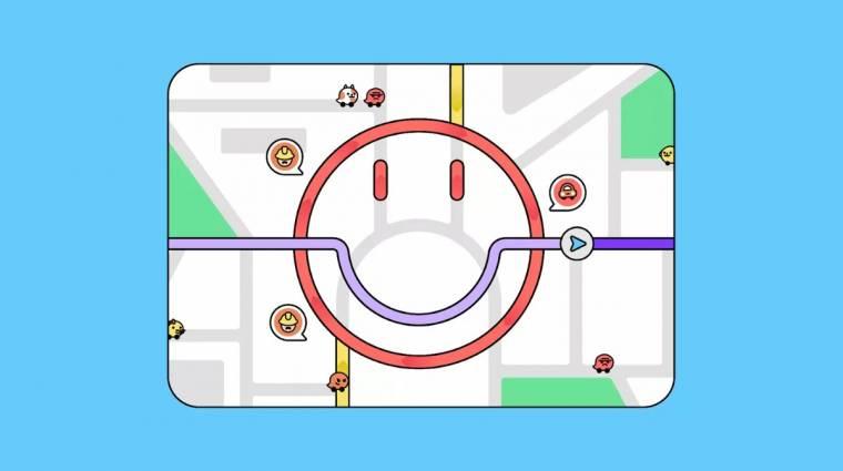 Új funkciókkal segít navigálni járvány idején a Waze kép