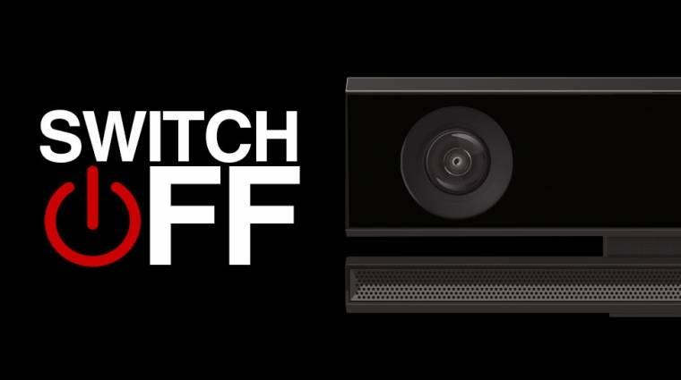 Részlegesen betilthatják az új Kinectet az Egyesült Államokban bevezetőkép