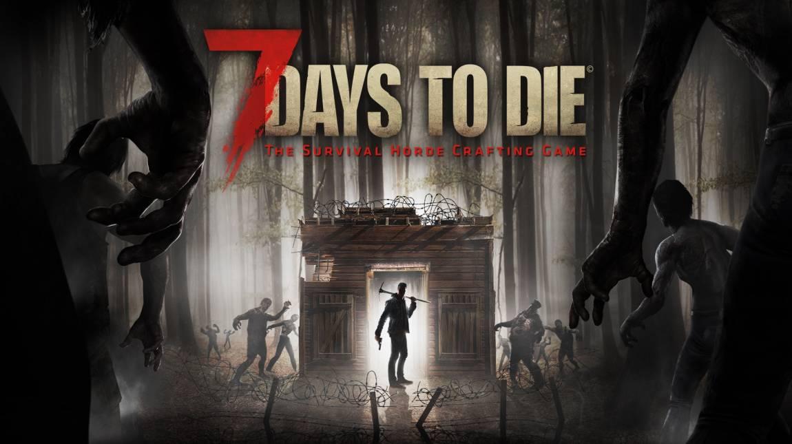 7 Days to Die - megvan, mikor jön konzolokra bevezetőkép