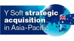 A Y Soft Corporation megvásárolta az Equitrac Systems of Australia-t kép