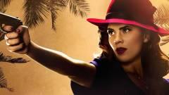 A rajongók az Agent Carter visszahozásáért kampányolnak kép