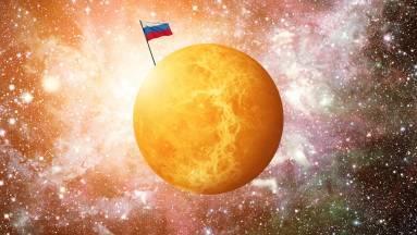 Senki sem érti, miért arra megy az új orosz űrmisszió kép