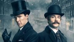 A Sherlock nem ér véget a közeljövőben kép
