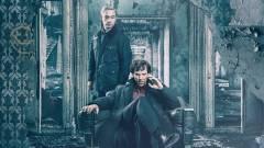 Drakuláról készítenek sorozatot a Sherlock alkotói kép