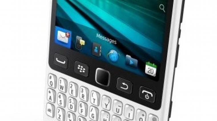 Blackberry: erre válts az alapmobilodról! kép