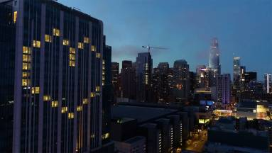Milyenek lesznek a jövő épületei? kép
