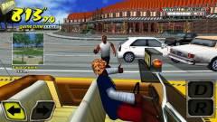 Crazy Taxi - végre Androidra is megérkezik kép