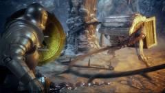 Deep Down - lenyűgözőek az animációk (videó) kép
