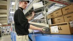 A fél világ számítógépei: Dell gyárlátogatás kép