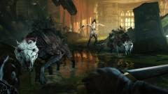 Dishonored - megjöttek a boszorkányok kép