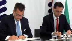 Stratégiai megállapodás a magyar kormány és az Ericsson között kép