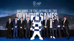 Közös e-sport tornát rendez az Intel és a Nemzetközi Olimpiai Bizottság kép
