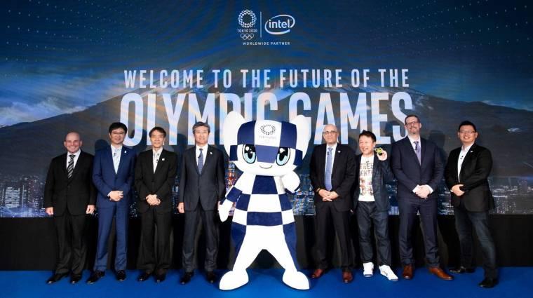 Közös e-sport tornát rendez az Intel és a Nemzetközi Olimpiai Bizottság bevezetőkép