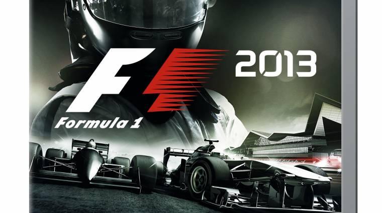 F1 2013 - íme az achievement lista bevezetőkép
