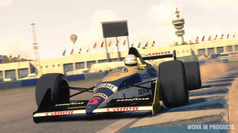 F1 2013 megjelenés - októberre várható bevezetőkép