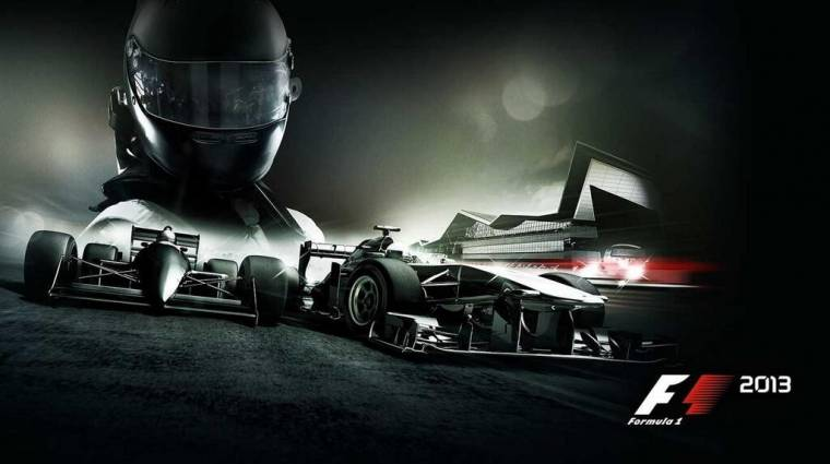 F1 2013 - elindult a szezon! bevezetőkép