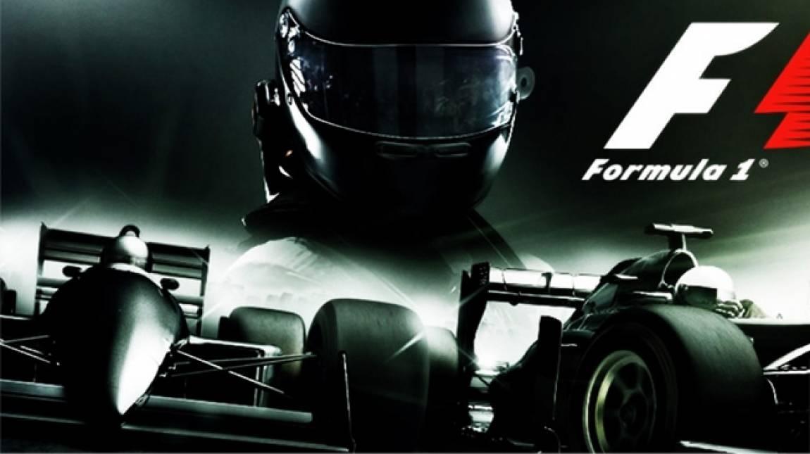 F1 2013 teszt  - merre van a cél? bevezetőkép