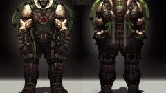 Injustice: Gods Among Us - gyönyörű karakterkoncepciók  kép
