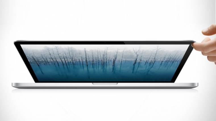 Megkezdődött az M2 processzorok tömeggyártása a MacBook Próhoz kép