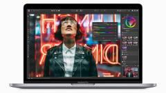 Erősebb töltőt támogat az új MacBook Pro, mégsem tölt gyorsabban kép