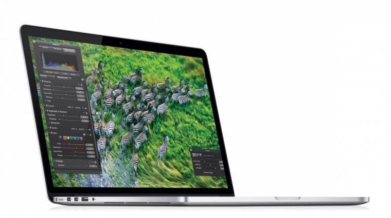Egy nagyon fontos eszközt veszítenek el a Mac-ek az Intellel való szakítás miatt kép
