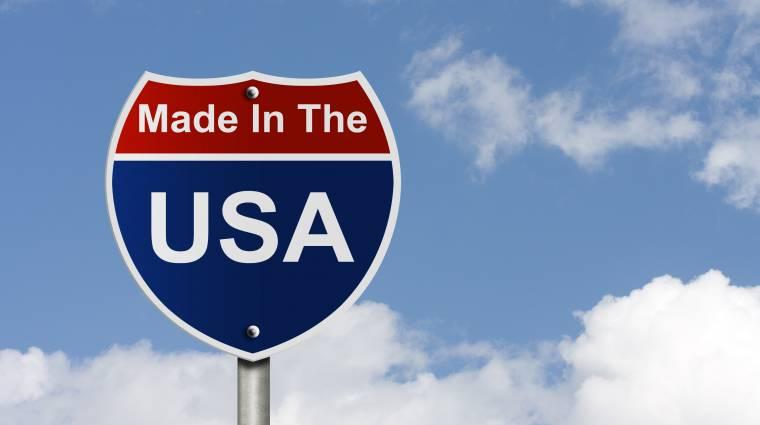 Made in USA: a Google, az Apple és a patriotizmus kép