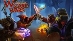 Magicka: Wizard Wars - játszd ingyen! kép