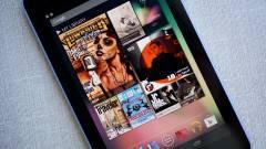 Megnyílt a Google Play magyar könyváruháza kép