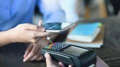 Világszerte lelkesebben fizetünk mobillal kép